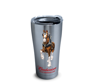 Tervis 'Clydesdale Stainless' Tumbler - 20oz