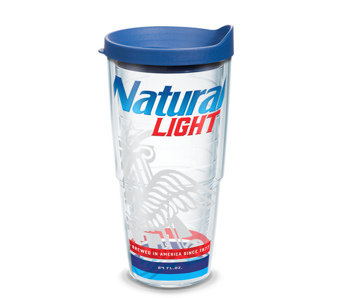 Tervis 'Natural Light' Tumbler - 24oz