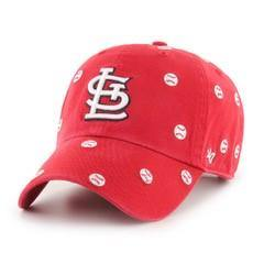 Cards 47 Baseball Confetti Hat