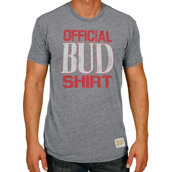 Official Bud Tee
