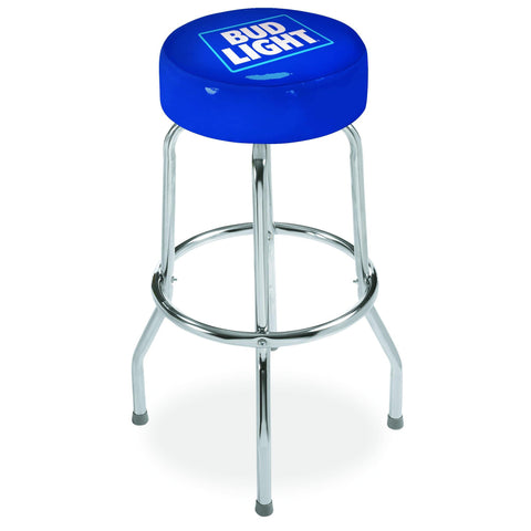 Bud Light Bar Stool