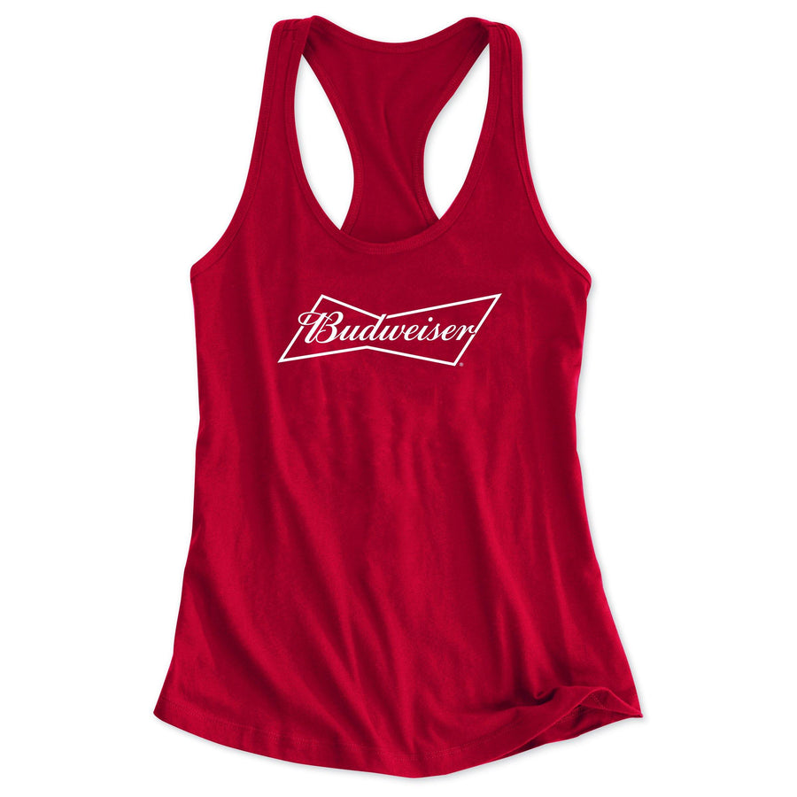 Budweiser Ladies  Tank
