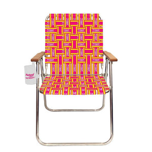 Naturdays Retro Lawn Chair