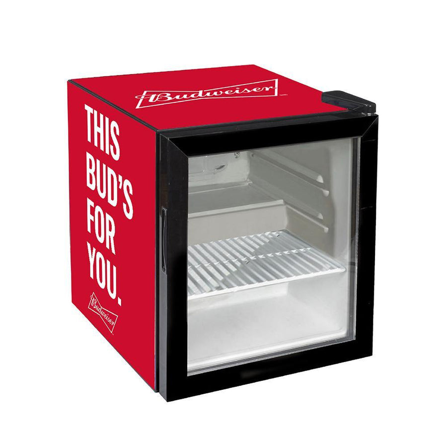 Budweiser Tabletop Counter Fridge