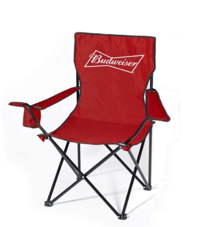 Budweiser Tailgate Chair