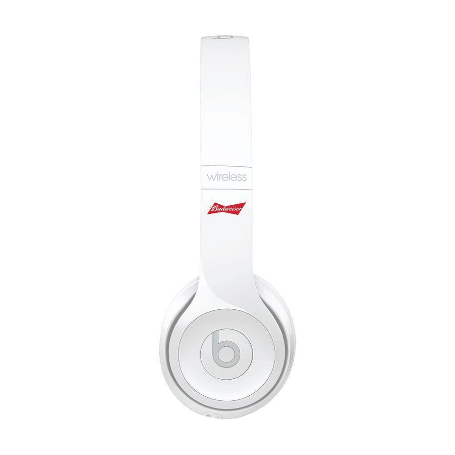 Budweiser Beats Solo 3 Headphones