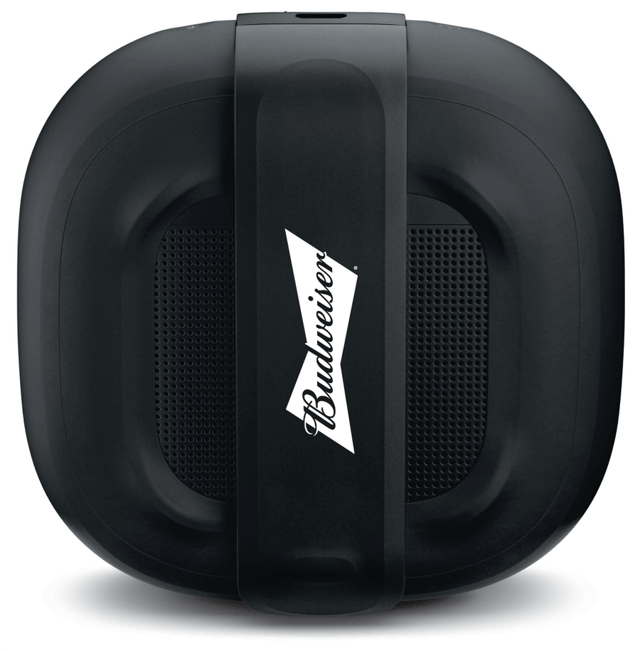 Budweiser Bose Portable Bluetooth Speaker