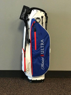 Michelob Custom Titleist Stand Bag