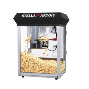 Stella Popcorn Machine
