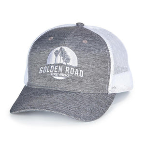 Golden Road Mesh Back Hat