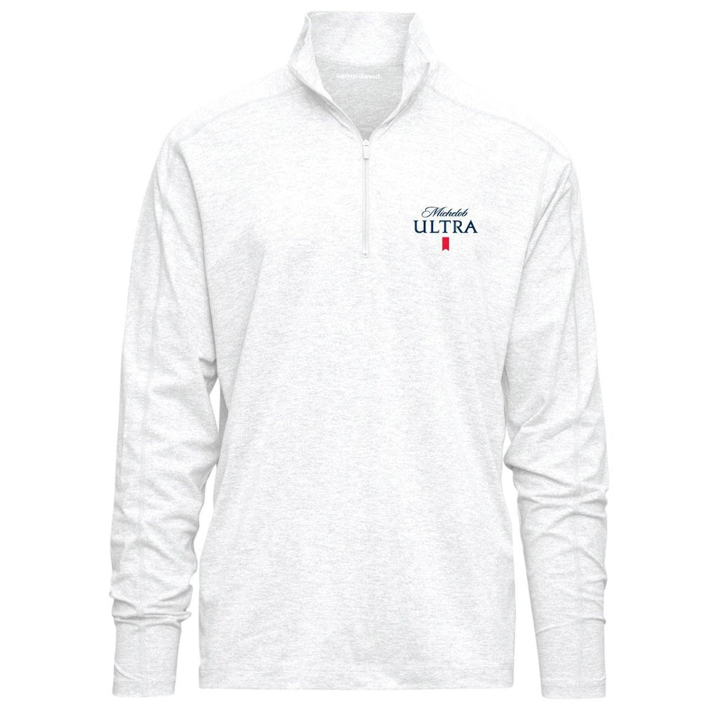 Ultra Interval 1/4 Zip