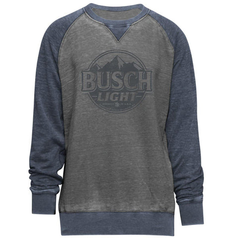 Busch Light Crew Neck Sweatshirt