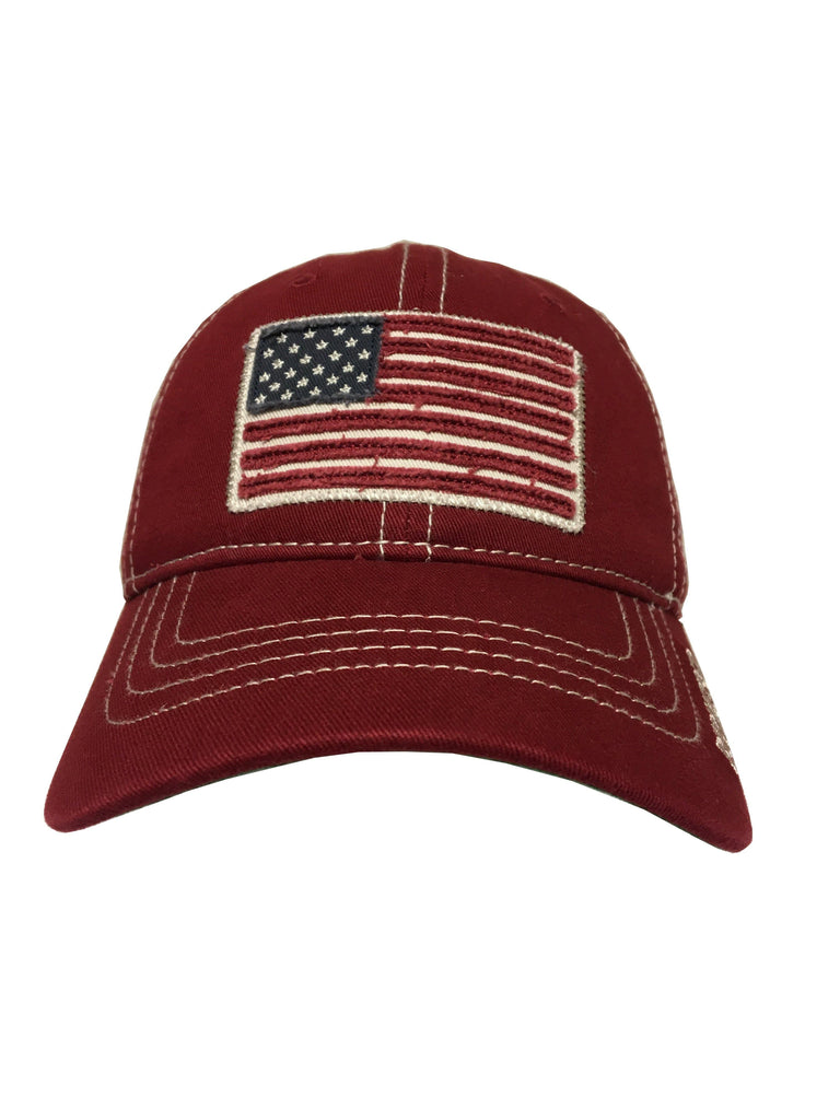 Bud Flag MVP Hat