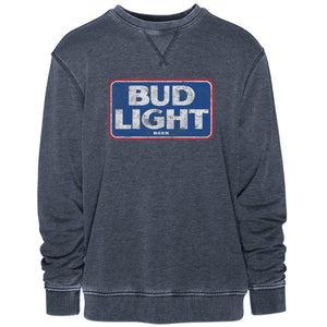 Bud Light Vintage Crew