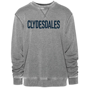 Clydesdale Vintage Crew