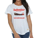Ladies Clydesdale Hitch Tee