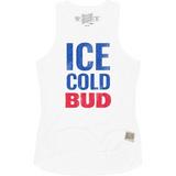 Ladies Ice Cold Bud Tank