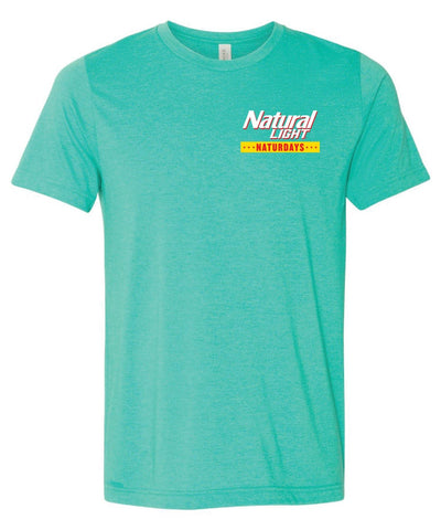 Naturdays Flamingo Tee