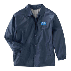 Bud Light Coach's Jacket