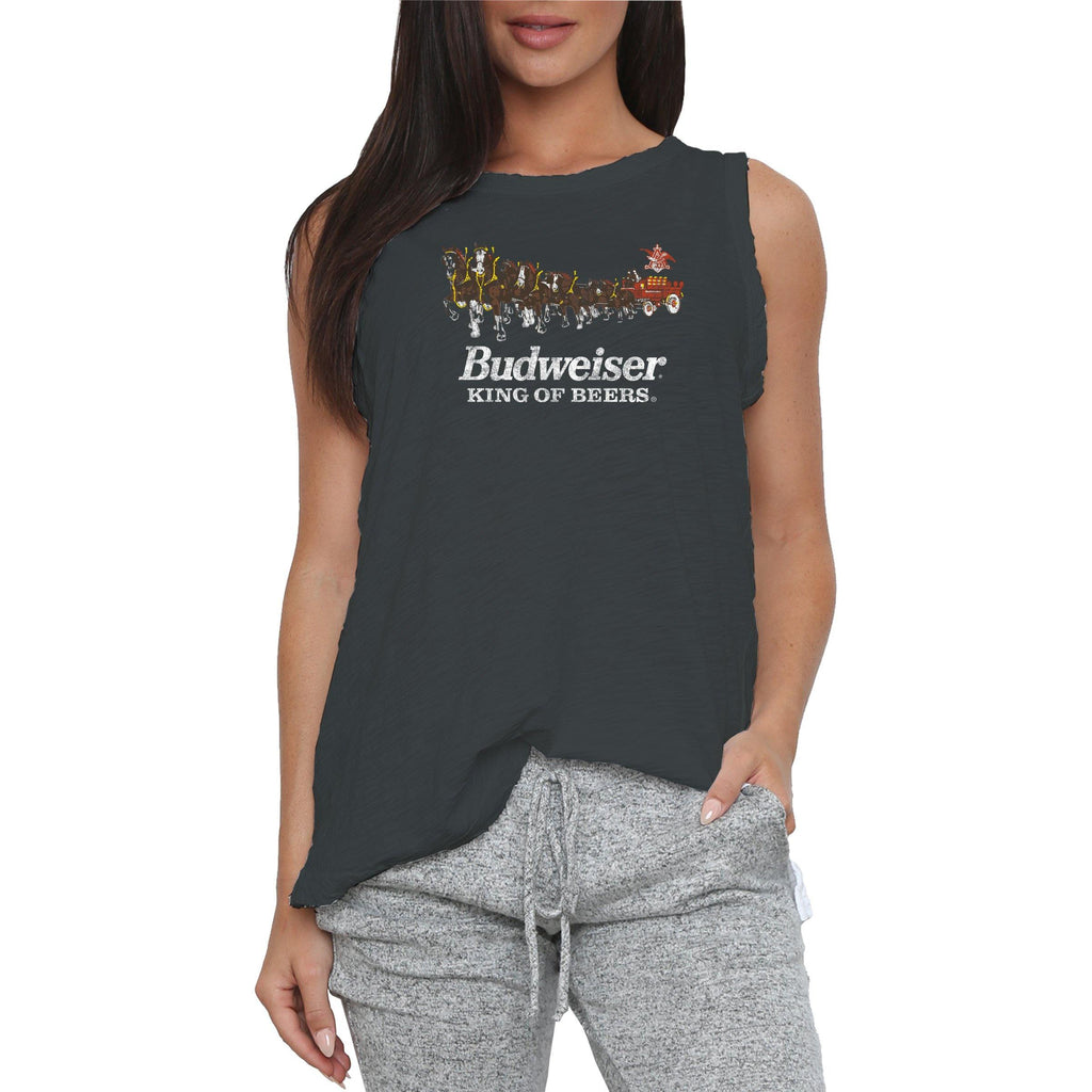 Ladies Bud Hitch Tank