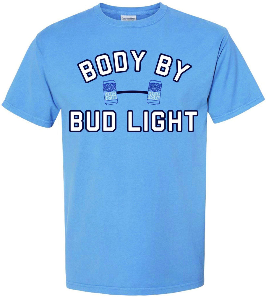 Bud Light Body Tee