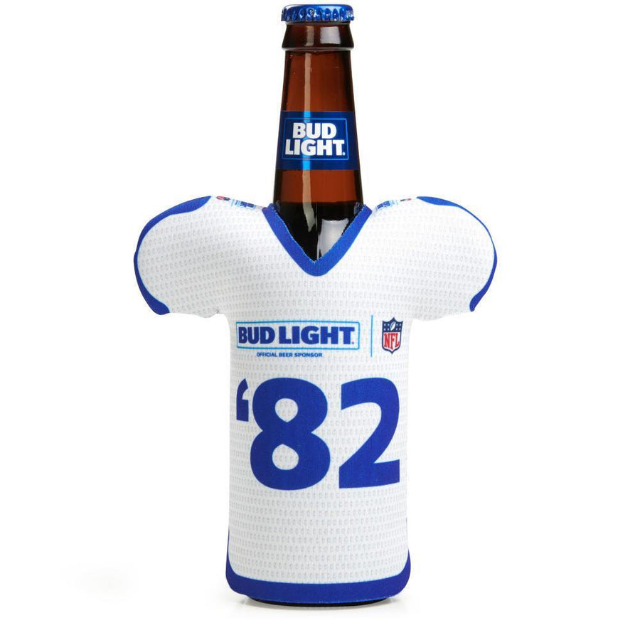 Bud Light Football Jersey Coolie