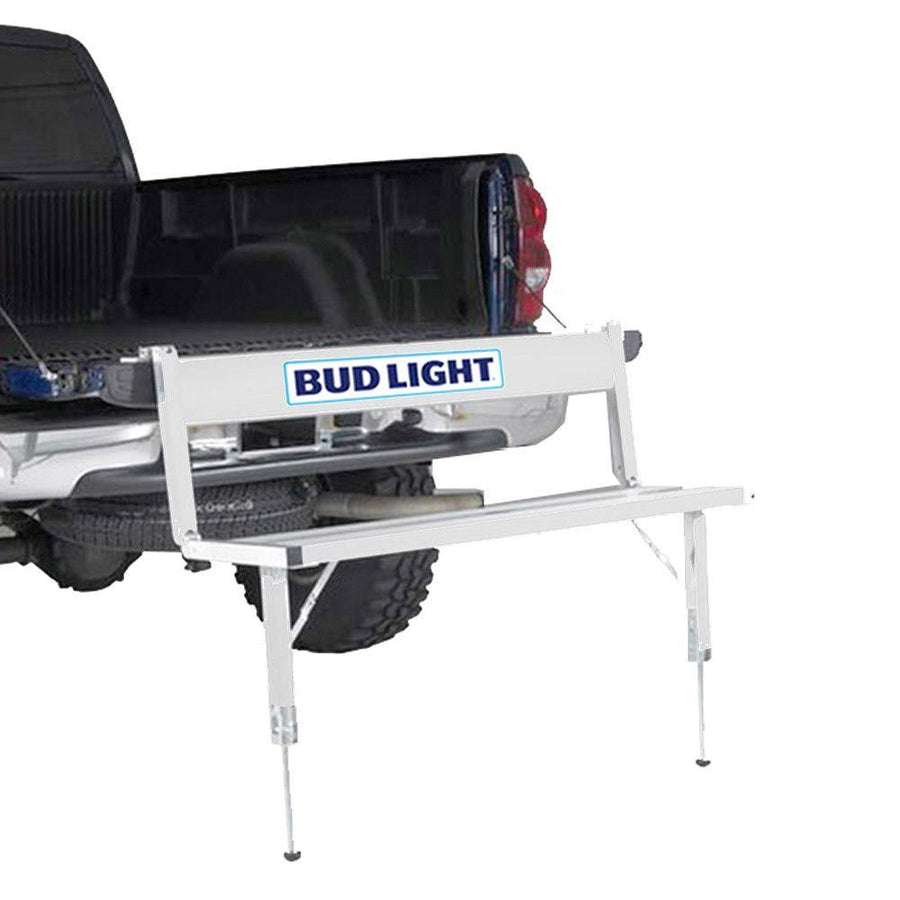 Bud Light Tailgate Seat Bench