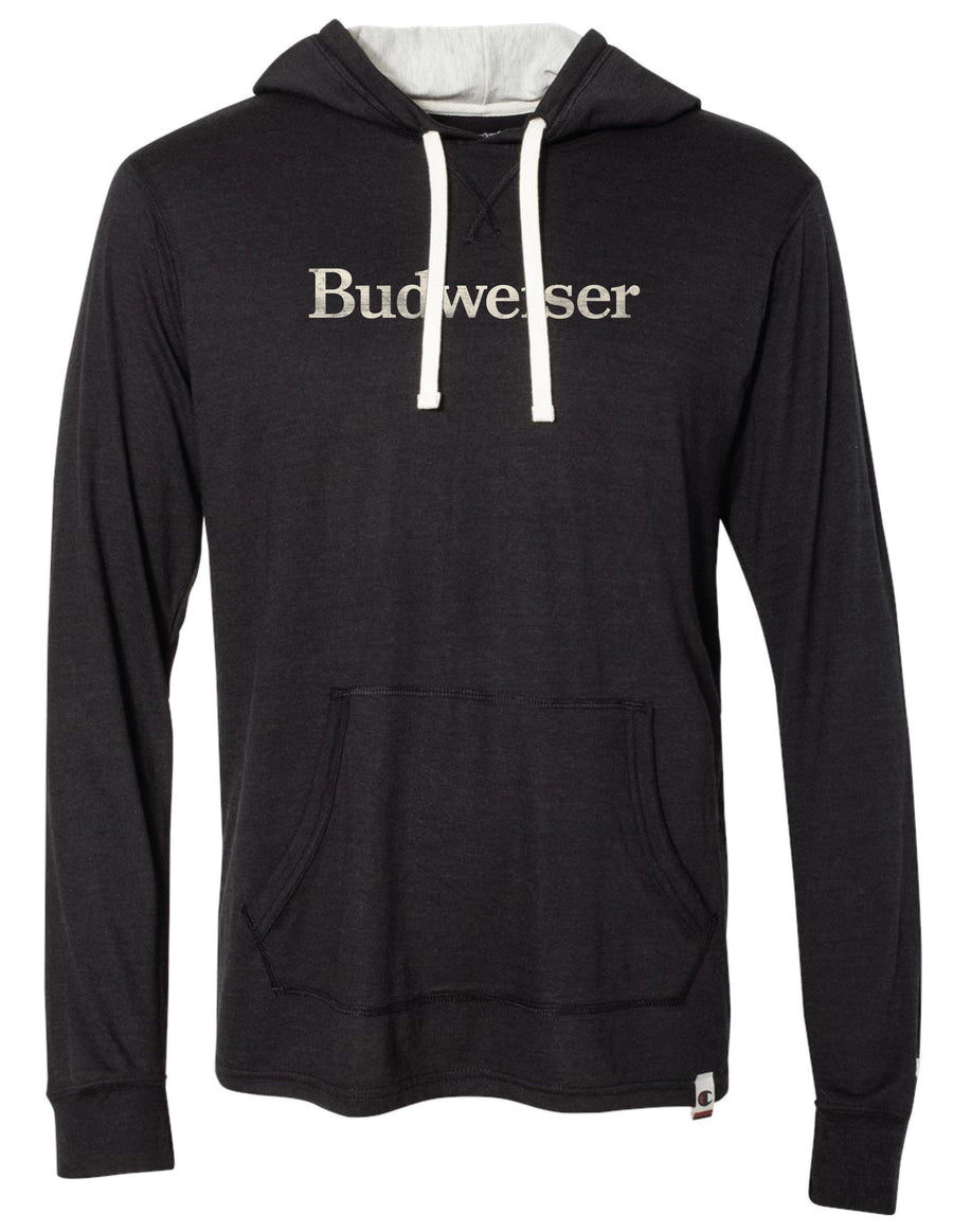 Budweiser Champion® Brand Hooded Pullover