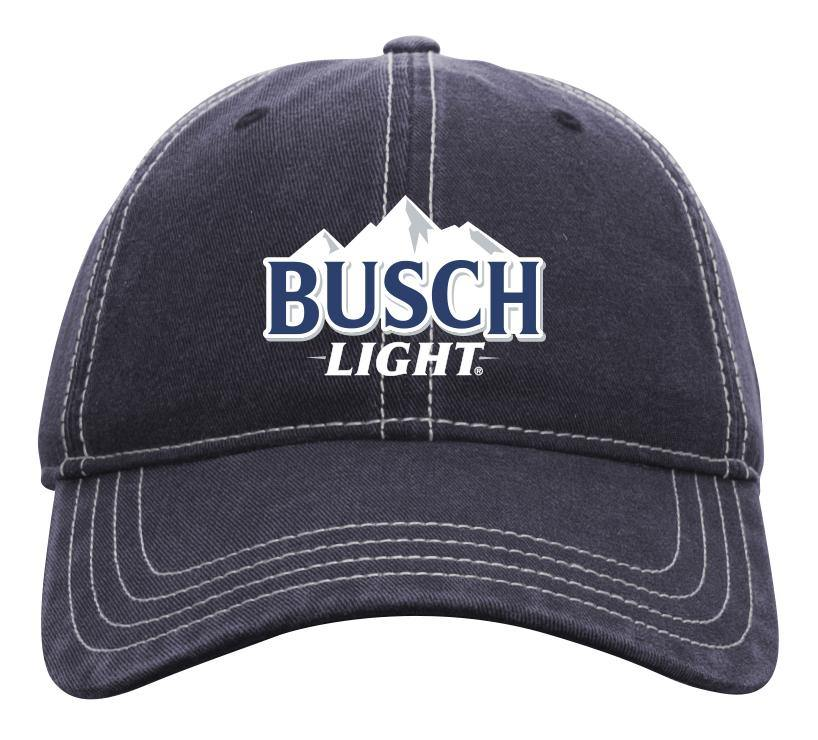 Busch Light Mountains Hat