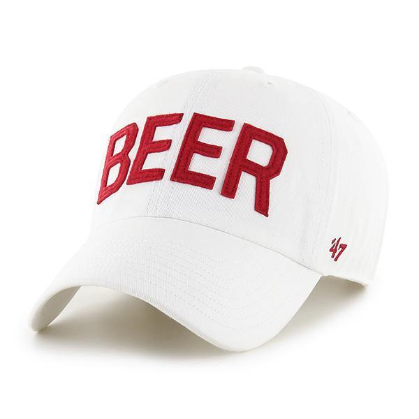 Beer '47 Brand Finley Clean Up Hat