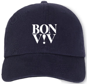 BON V!V Organic Cotton Hat