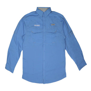 Bud Light Columbia® Low Drag Offshore Long Sleeve Shirt