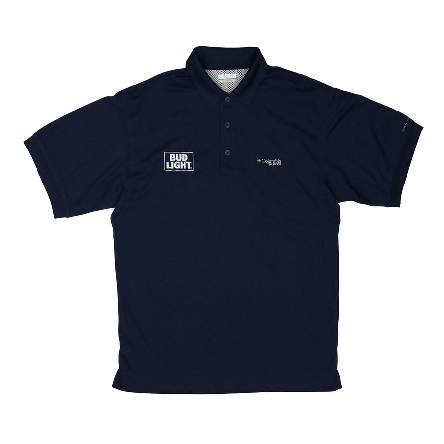 Bud Light Columbia® Perfect Cast Polo