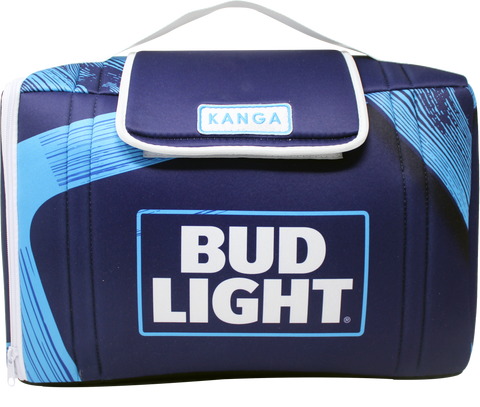 Bud Light- Kanga Kase Mate