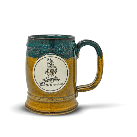 Clyde Copperhead Run Coffee Mug