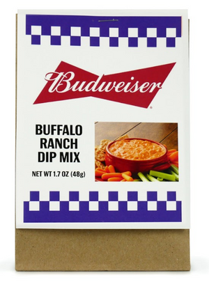 Buffalo Ranch Dip Mix