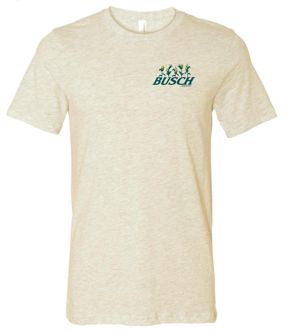 Busch Corn Backprint Tee