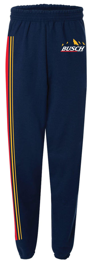 Busch Mountain Stripe Pants