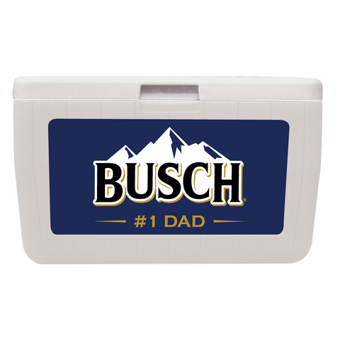 Personalized 48 qt Branded Cooler