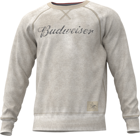 Budweiser Cool Caves Sweatshirt