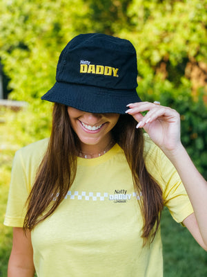 Natty Daddy Lemonade Bucket Hat