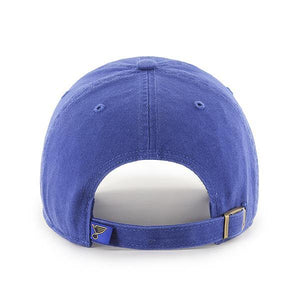 Blues '47 Brand Axis Clean Up Hat