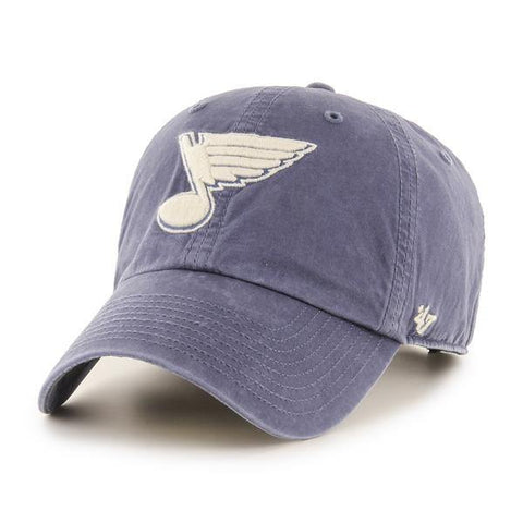 Blues '47 Brand Blue Note Hudson Clean Up Hat