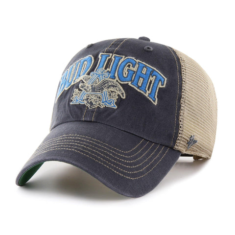 Bud Light 47 Brand Tuscaloosa Clean Up Hat