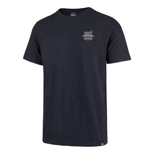 Anheuser-Busch '47 Brewhouse Tee