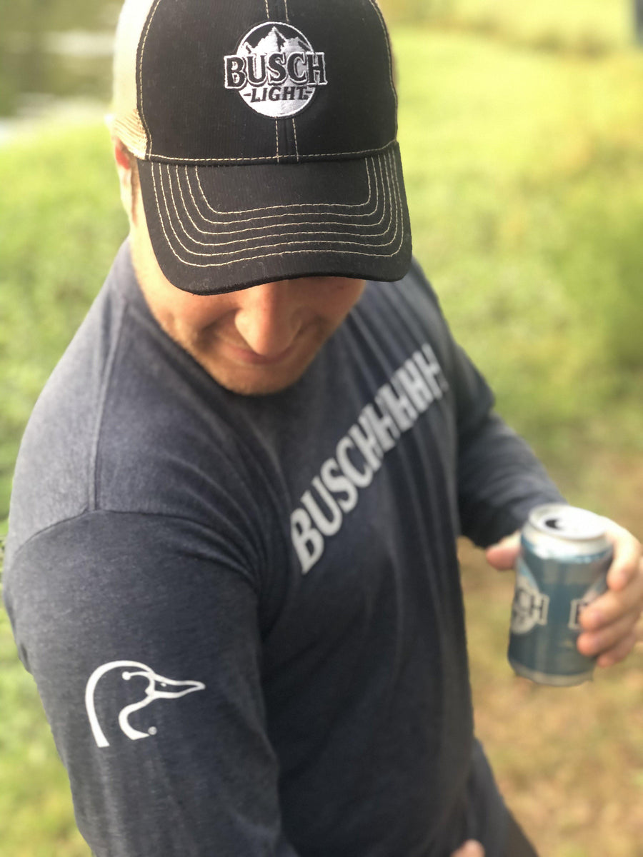 Busch Ducks Unlimited Hat