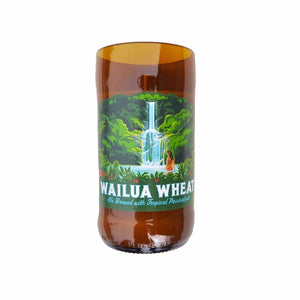 Kona Wailau Wheat Candle