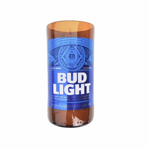 Candle- Bud Light