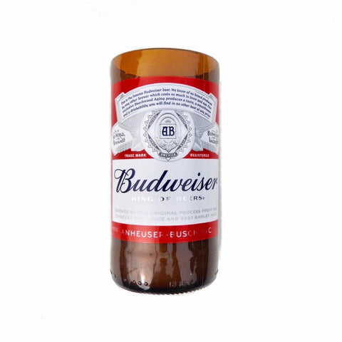 Candle- Budweiser