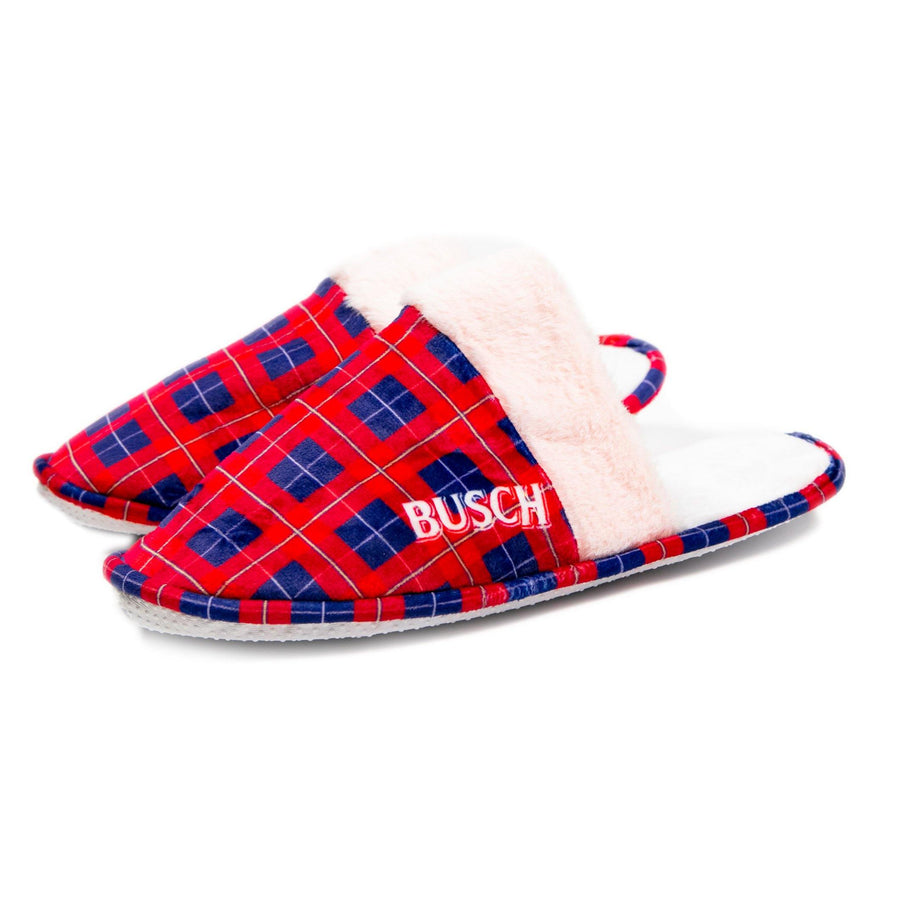 Busch Slippers